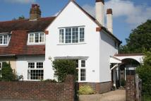 3 bed semi detached property to rent in West Avenue...