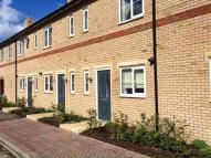 Terraced property to rent in North Lodge Park, Milton...
