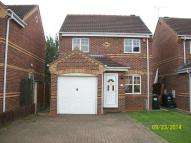 3 bed Detached home in Fair Holme View...