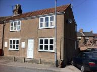Ground Flat in Court Road, Snaith...