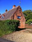 Cottage to rent in Mill Road, Kirtling...