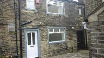 2 bed Cottage to rent in Withinfields, Southowram...