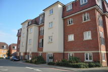Flat to rent in Schoolgate Drive, Morden...