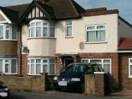 Terraced home in Torcross Road...