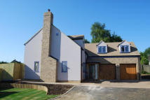 Detached home in Glapthorn Road, Oundle...