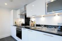 1 bed Penthouse to rent in Mill Lane...