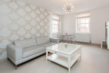 2 bed Flat in Page Street, Westminster...