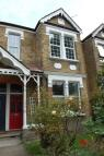 Maisonette in Little Ealing Lane...
