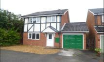 3 bed Detached home in Skelmerdale Way, Earley...