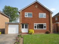 3 bedroom Detached house to rent in Tilstock Crescent...