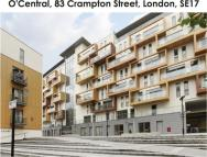 2 bed Flat to rent in Crampton Street...