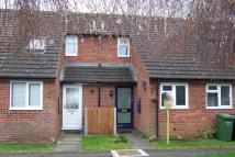 1 bed Terraced home in Westbury Court...
