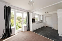 Beach Croft Avenue semi detached house to rent