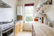 Crouch Hall Road Flat to rent