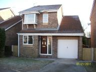 3 bedroom Detached house to rent in Meadow Croft, Edenthorpe...