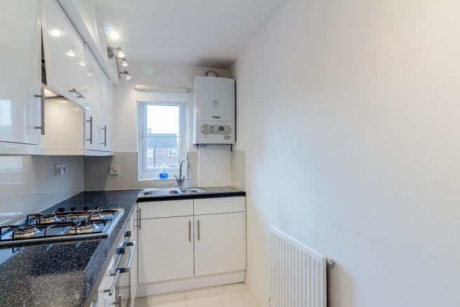 Picture 1. 1 bedroom flat to rent in Chobham Road  Stratford  London  Greater