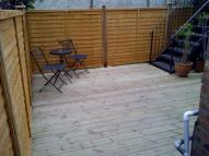 1 bedroom Ground Flat to rent in Waterlow Road, Archway...