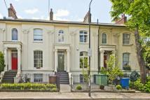 Terraced house in Glengall Terrace...