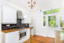 house to rent in Tylney Road...