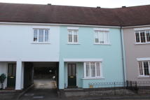 3 bed Terraced house to rent in Gate Street Mews, Maldon...