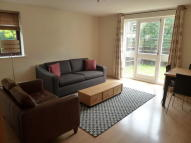 Ground Flat to rent in John Maurice Close...