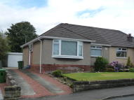 semi detached home in Sycamore Avenue, Lenzie...