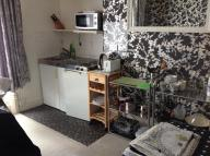 Studio flat in Bagdale, Whitby...