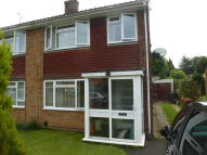 3 bedroom semi detached house to rent in Tritton Fields...
