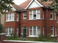 Studio flat to rent in New Church Road...