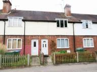 2 bedroom Terraced property for sale in Douglas Road, Esher