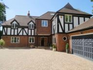 Detached house for sale in Walton on Thames, Surrey