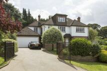5 bedroom Detached property in Park Close, Esher