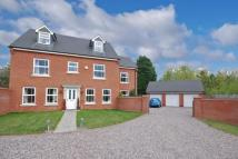 6 bedroom Detached house for sale in Inkberrow, Worcestershire