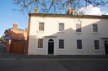 4 bedroom semi detached house in Worcester, Worcestershire