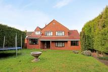 Detached house for sale in Claines, Worcester...