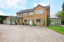 4 bedroom Detached home for sale in Callow Hill, Rock...
