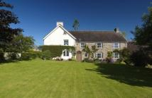 6 bedroom Detached property in Brecon, Powys
