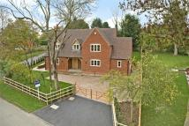 4 bedroom new home for sale in Church Lench, Evesham...