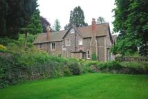 property in Malvern, Worcestershire