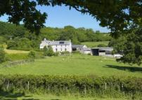 Detached property for sale in Brecon, Powys