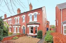 semi detached house in Worcester, Worcestershire
