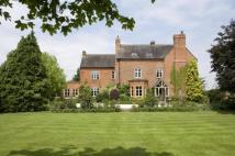 7 bed Detached home for sale in Wadborough...
