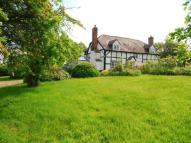 5 bedroom Detached home for sale in Bransford, Worcester...