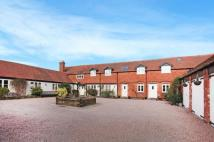 Barn Conversion for sale in Old Road South, Kempsey...