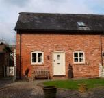 1 bed Barn Conversion in Boat Lane, Whitbourne...