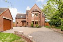 5 bed Detached property for sale in Kempsey, Worcester...
