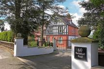 Flat for sale in Battenhall Road...