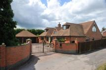 Elmbridge Detached house for sale