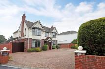 4 bed Detached home in Fernhill Heath...