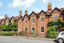 4 bedroom semi detached home in Ombersley, Worcestershire